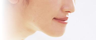 鼻・アゴイメージ